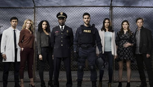 """The CW's """"Containment"""" Ratings Hold Steady in Week Two; """"The Flash"""" Rises"""