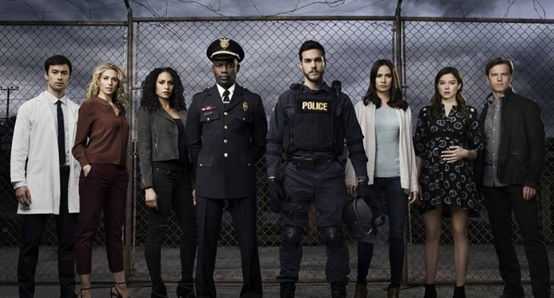 Containment [The CW]