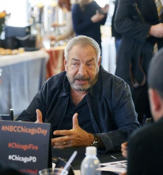 Dick Wolf [NBC]