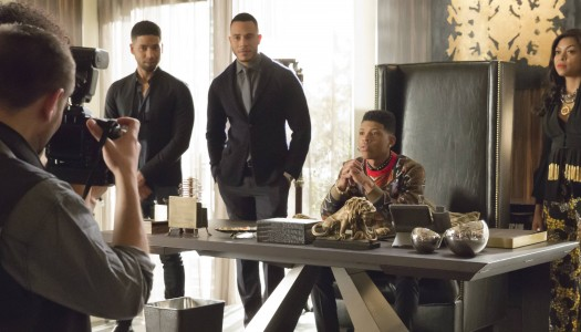 """Empire"" Wins Night But Declines, ""Idol"" Ratings Up Slightly For Final Performance Show"
