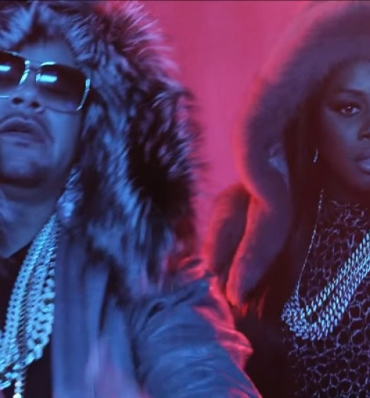Fat Joe Remy Ma [Official All The Way Up Video]