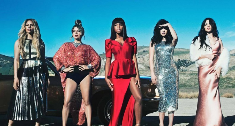 Fifth Harmony [Official 727 Album Cover | Epic Records]