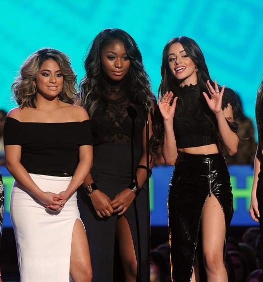 Fifth Harmony [FOX]