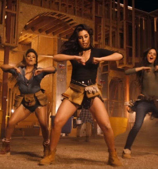 Fifth Harmony [Work From Home Video]