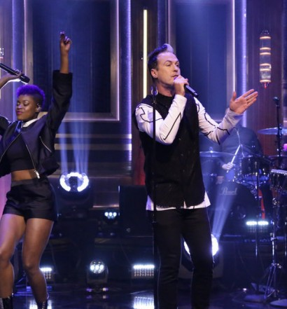 Fitz and The Tantrums [NBC]