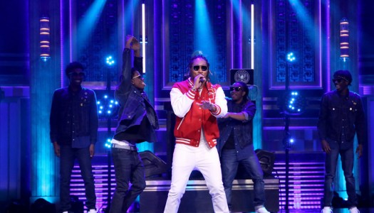 "Future Scheduled To Perform on February 21 ""Tonight Show Starring Jimmy Fallon"""