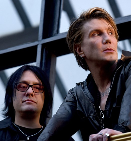 Goo Goo Dolls [Bob Mussel | WB Records Press Photo]
