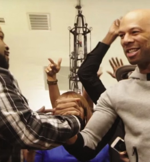 Ice Cube & Common [Official Real People Video | Atlantic Records]