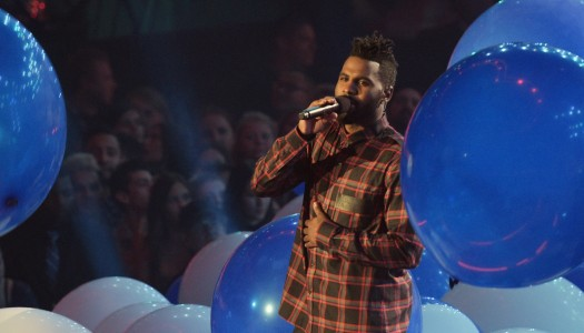 "Jason Derulo's ""If It Ain't Love"" Ranks as Most Added at Pop & Rhythmic Radio"