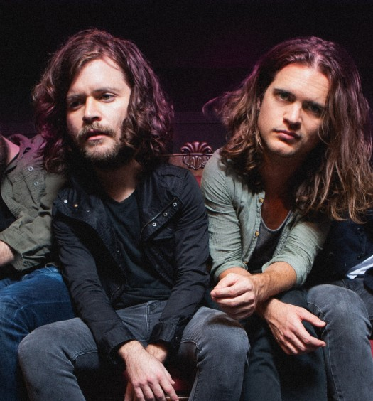 KONGOS [Take It From Me Press Shot | Epic Records]