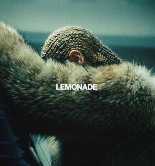 Beyonce's Lemonade [Official Cover Art]