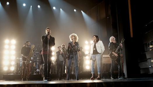 """Little Big Town Performing On CBS' July 4 """"Boston Pops Fireworks Spectacular"""""""