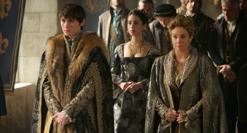 Reign [The CW]