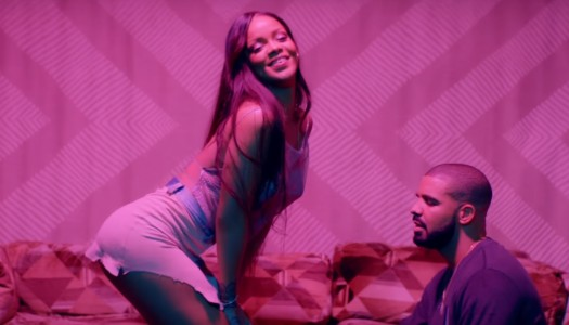 "Rihanna & Drake's ""Work"" Earns Double Platinum Certification In UK"