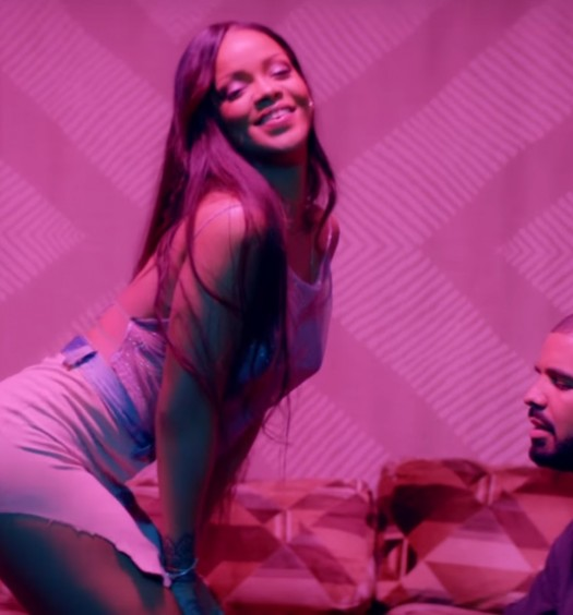 Rihanna Drake [Work Video | Def Jam]