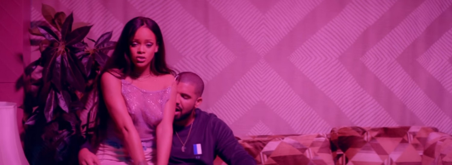 Rihanna Drake [Official Work Video]