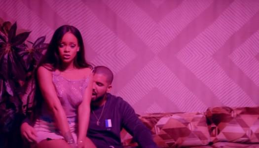 "Rihanna's ""Work"" Leads Urban Radio For 8th Week, Jeremih's ""oui"" Earns #1 at Rhythmic"