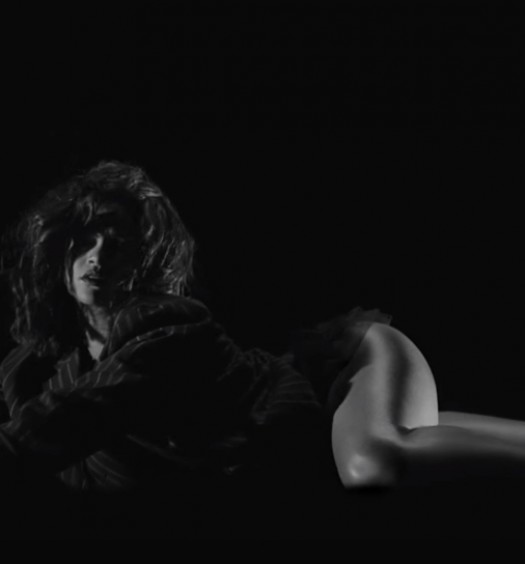 Rihanna [Kiss It Better Video]