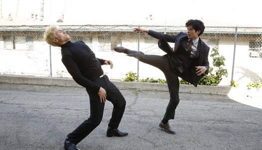 "CBS' ""Rush Hour"" Posts Soft Ratings, Still Ties For #1 in Timeslot (Updated)"
