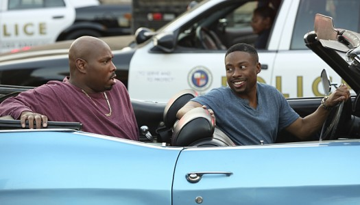 "CBS' ""Rush Hour"" Ratings Dip in Week Two; ""Big Bang Theory"" Sinks To Season Low Against ""Idol"""