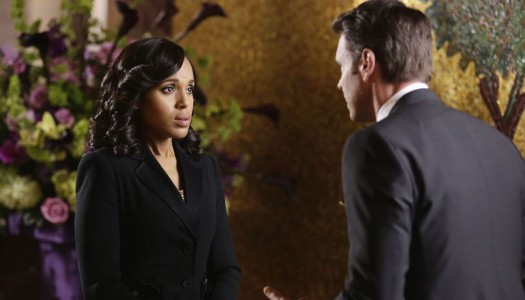 """Scandal"" Falls To Ratings Low; ""Grey's Anatomy,"" ""The Catch"" Also Slip"