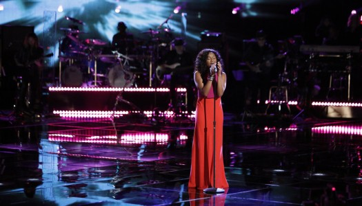 The Voice's Shalyah Fearing, Owen Danoff Lead The Way on iTunes Sales Chart (Updated)
