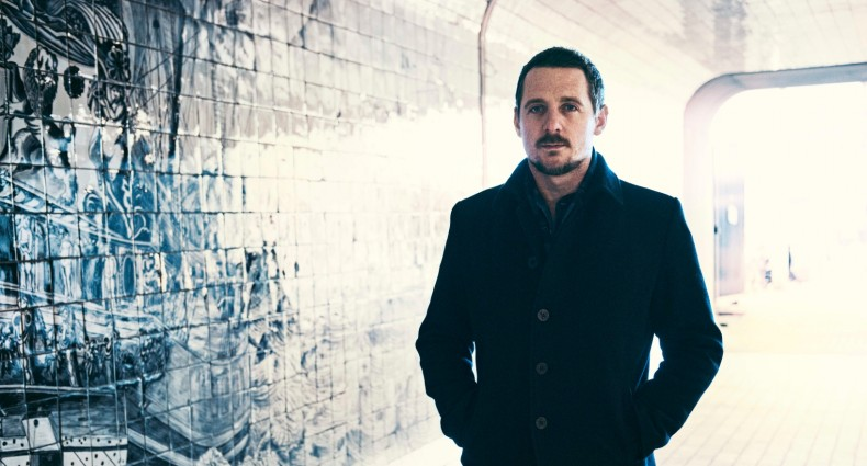 Sturgill Simpson [Reto Sterchi via Sacks & Co]