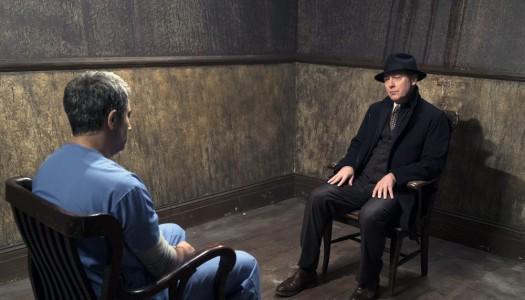 "No Ratings Boost For ""The Blacklist"" Despite Last Week's Liz Keen Shocker"