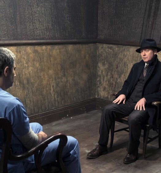 The Blacklist [NBC]