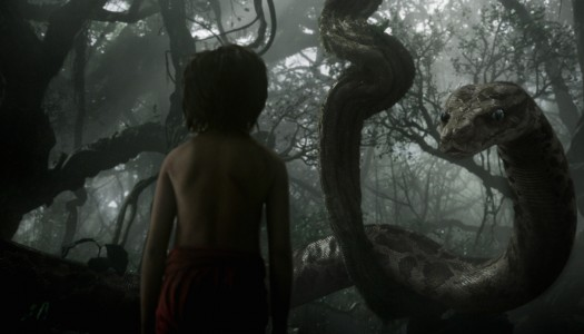 """Jungle Book"" Easily Stays #1 At Box Office; ""Huntsman: Winter's War"" Disappoints"
