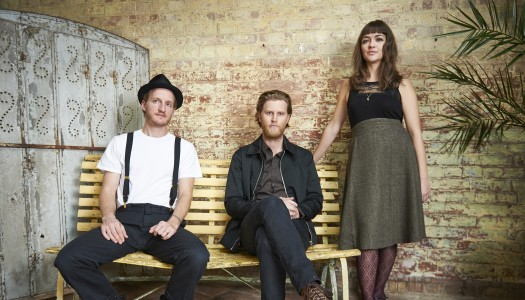 """Lumineers, AIR, Dan + Shay, Damian Marley Scheduled To Perform On """"Jimmy Kimmel Live"""""""
