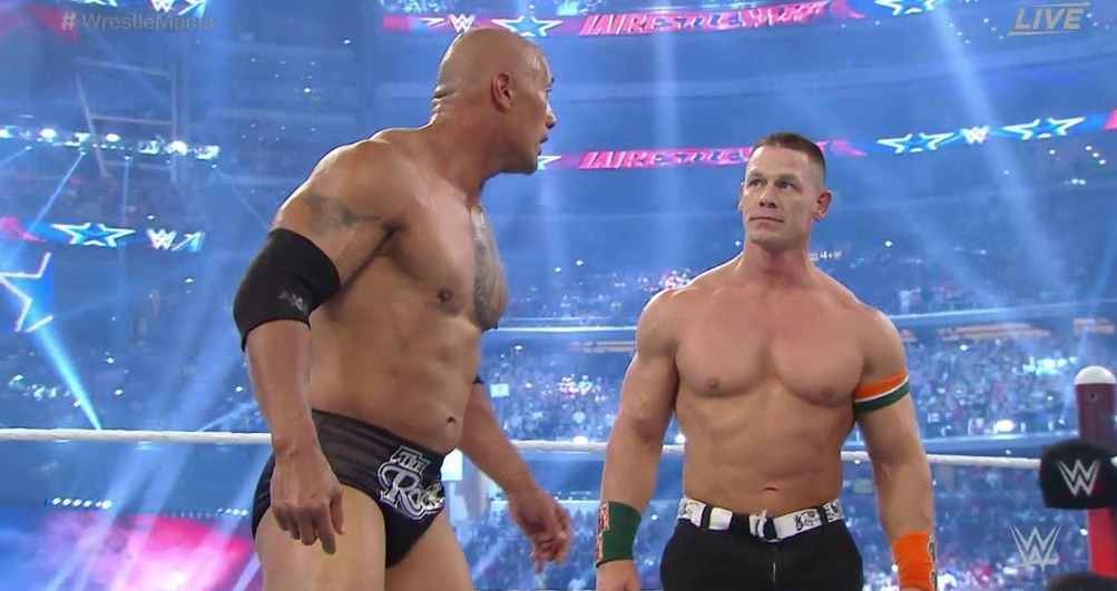 WrestleMania 32: Results, updates from biggest night in pro wrestling