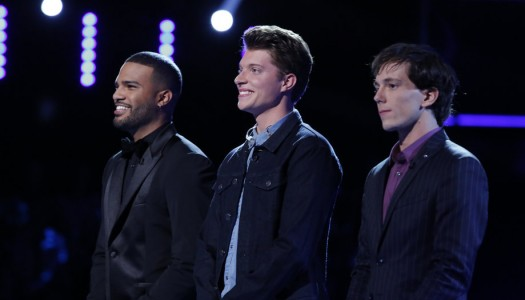 Daniel Passino Earns The Voice's Instant Save, Owen Danoff Eliminated