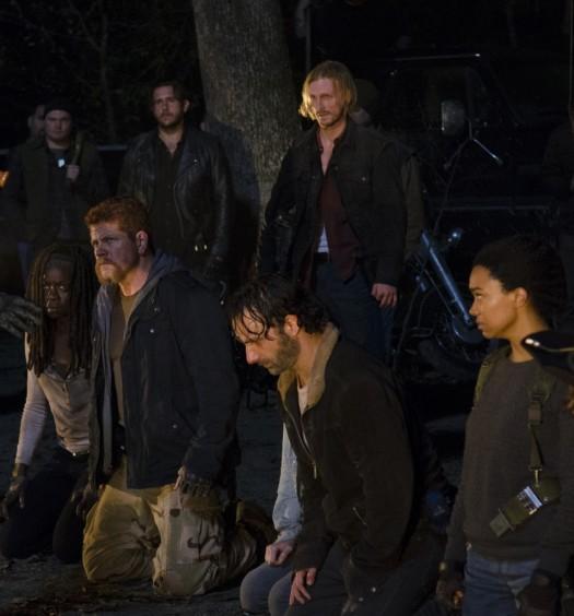 The Walking Dead [AMC]