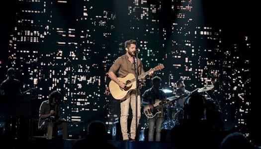 Special Look: Thomas Rhett, Chris Stapleton, Miranda Lambert Rehearase For ACM Awards