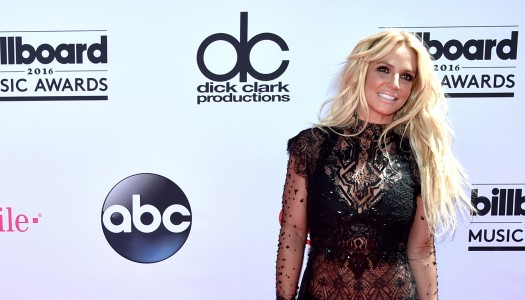 "Britney Spears' ""Make Me"" Earns #1 on US iTunes Sales Chart; Katy Perry's ""Rise"" #2, 5SOS #5"