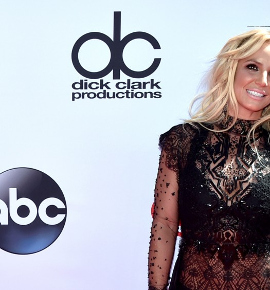 Britney Spears [ABC]