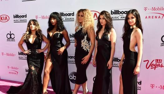 Fifth Harmony & Fetty Wap, ZAYN Heading Top 30 at Pop Radio This Week