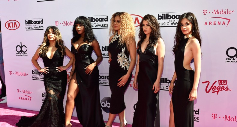 Fifth Harmony [ABC]