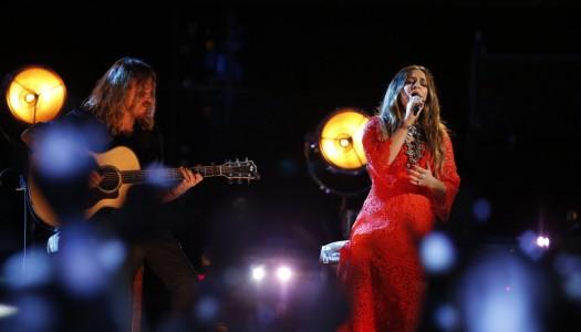 The Voice's Alisan Porter Reaches Top 10 on iTunes Sales Chart, Wins Bonus (Updated)