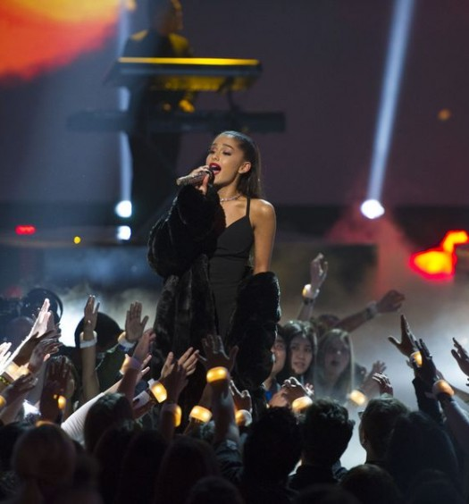Ariana Grande [Disney Channel]