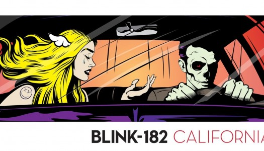 "Blink-182's ""California"" Crushes Sales Forecasts, Debuts At #1 On Billboard 200 (Updated)"
