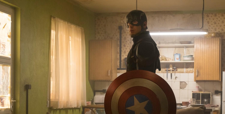 Captain America: Civil War Trailer Recreated As An 8-bit Game