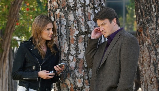 """ABC's """"Castle"""" Posts Season High Ratings For Series Finale"""