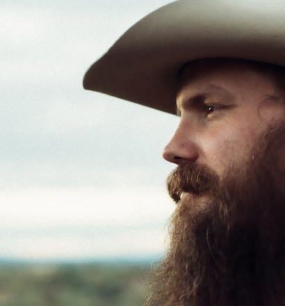 Chris Stapleton [UMG Nashville]