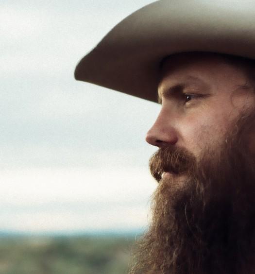 Chris Stapleton [UMG Nashville]