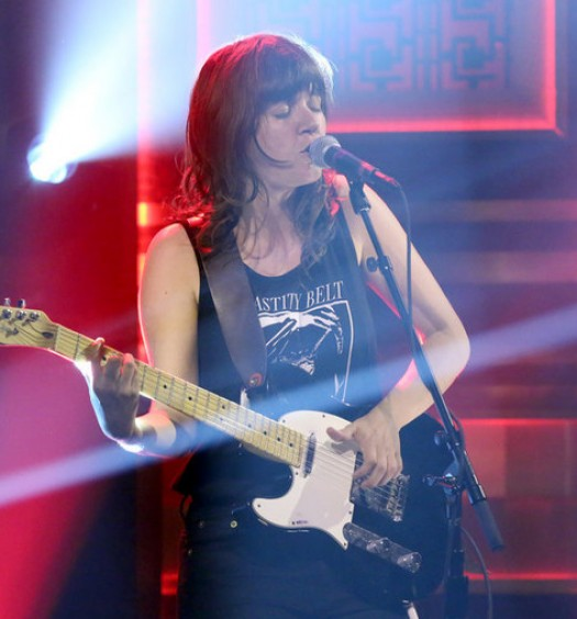 Courtney Barnett [NBC]