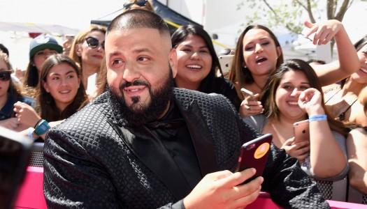 """DJ Khaled's """"Major Key"""" Reaches #1 On US iTunes Sales Chart; Jake Owen, Fantasia Follow"""
