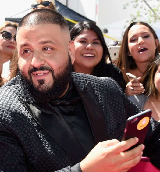 DJ Khaled [ABC]