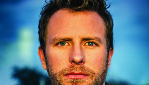 "Dierks Bentley's ""Somewhere On A Beach"" Remains #1 at Country Radio"